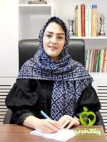 لیلا پاکروح - مشاور، روانشناس