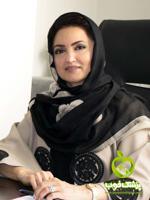 دکتر لیلا شکوری - مشاور، روانشناس