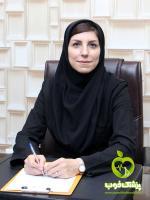 دکتر لیلا شمس نژاد - مشاور، روانشناس