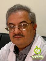دکتر محمود رضا اشرفی - متخصص اطفال