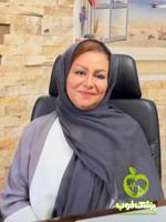 مهناز شیرازی - مشاور، روانشناس