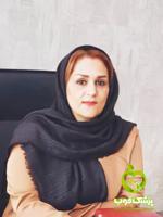 ماهرخ اکرمی - مشاور، روانشناس