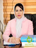 دکتر ماهرخ بریری - مشاور، روانشناس