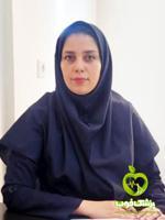 مهسا یزدی - مشاور، روانشناس