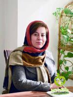 مهشاد طاهری - مشاور، روانشناس