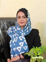 مهتاب حسینی پور - مشاور، روانشناس
