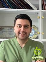 دکتر مهیار مهوش محمدی - دندانپزشک
