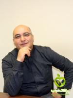 دکتر مجید فیروزی - متخصص اطفال