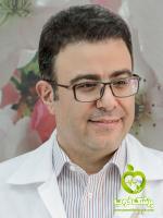 دکتر مجید حیدریان - متخصص بیهوشی