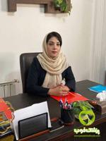 منیژه حسنی پور فلاح - مشاور، روانشناس