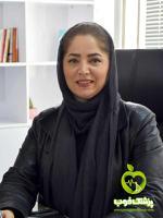 مرجان محمدی - مشاور، روانشناس