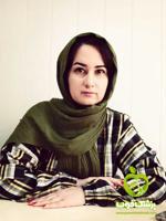 مرجان رضایی - مشاور، روانشناس