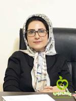 دکتر مرجان سادات مومنی - مشاور، روانشناس