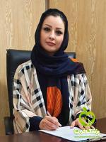 مریم علی خواه - مشاور، روانشناس