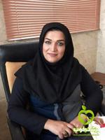 دکتر مریم امیرزاده - مشاور، روانشناس