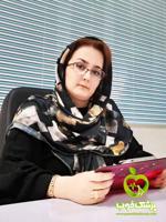 مریم دانشمند - مشاور، روانشناس