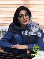 دکتر مریم فولاد - مشاور، روانشناس
