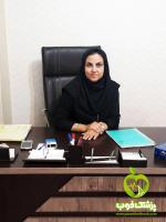 دکتر مریم گل محمدی - روانپزشک