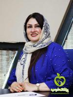 دکتر مریم کلاهی - مشاور، روانشناس