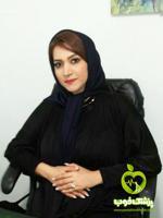 دکتر مریم نیسی - مشاور، روانشناس