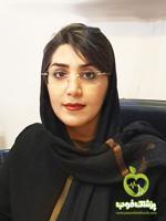 مریم سعیدیان - مشاور، روانشناس