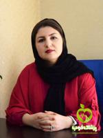 مریم سجادی - مشاور، روانشناس