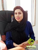 دکتر مریم صدقی - مشاور، روانشناس