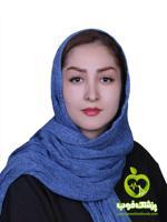 مریم شوقی - مشاور، روانشناس