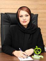 دکتر مریم سلیمانی قره تپه - متخصص بیماری های مغز و اعصاب (نورولوژی)