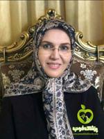 دکتر مرضیه حسینی - مشاور، روانشناس