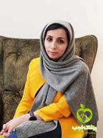 مرضیه مسعودی - مشاور، روانشناس