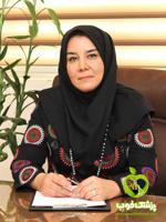 دکتر معصومه فارسی نژاد - مشاور، روانشناس