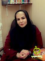 معصومه محمدی - مشاور، روانشناس
