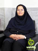 معصومه پورآقایی دیزجی - مشاور، روانشناس