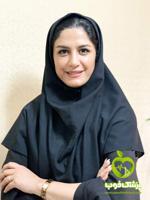 متین السادات نصری - مشاور، روانشناس