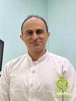 دکتر مازیار رستگار - متخصص اطفال