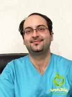 دکتر مهدی فهیمی هنزایی - دندانپزشک