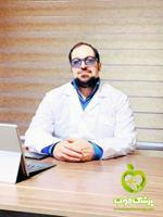 دکتر مهدی مسعودی مقدم - متخصص بیماری های مغز و اعصاب (نورولوژی)