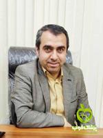 مهران برزگر - مشاور، روانشناس