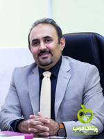 دکتر مهران مرادی - جراح مغز و اعصاب