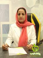 دکتر مهری رحمانی - مشاور، روانشناس