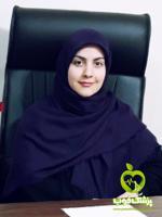 مهرناز باقرپور تبریزی - مشاور، روانشناس