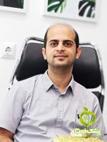 دکتر میلاد پروین - دندانپزشک