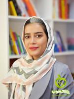 دکتر مینا امینی زاده - مشاور، روانشناس