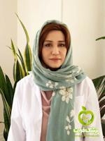 دکتر مینا فتح آبادی - متخصص پوست و مو