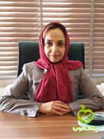 دکتر مینا شعبانی - روانپزشک (متخصص اعصاب و روان)