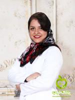 دکتر میترا وثوقی - دندانپزشک