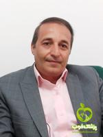 دکتر محمد امینی - مشاور، روانشناس