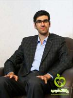 دکتر محمد ارقبایی - مشاور، روانشناس