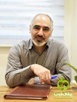 دکتر محمد بدرخانی - مشاور، روانشناس